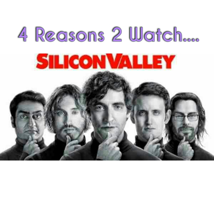 Watch Silicon Valley